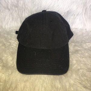 Kendall & Kylie black cap